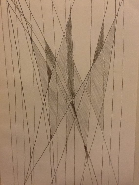 Zeichnung Struktur