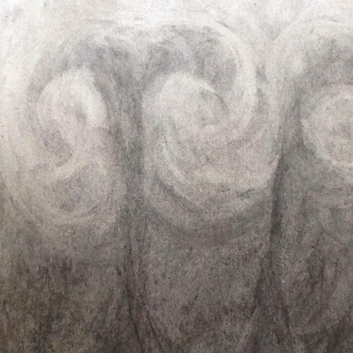 Kunsttherapie Zeichnung weich